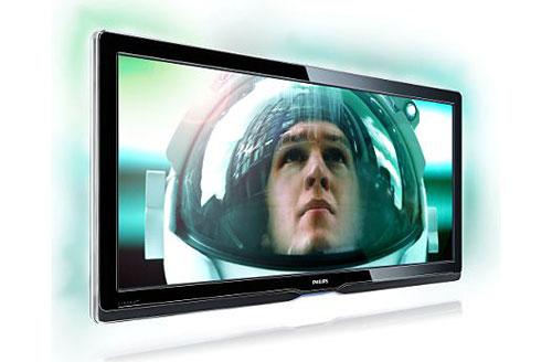 21:9影院比例和的飞利浦顶级液晶电视