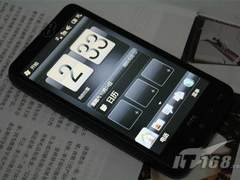 [北京]旗舰惨跌 HTC Touch HD2仅4650元