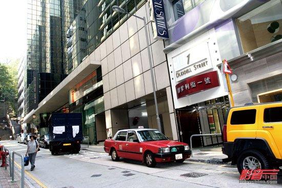 香港带给你不一样的视听!品味经典HIFI