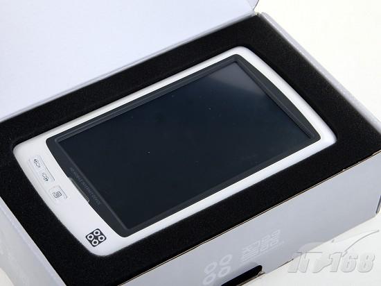 3系统智器SmartQ V7 1080P高清MID拆解