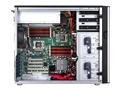 性能可堪大用 华硕TS700-E6服务器测试