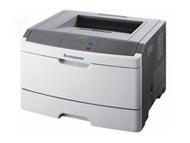 自动双面网络激光打印机 联想LJ3900DN