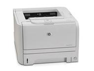 月印2.5万页 惠普网络激光打印机P2035n