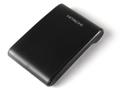 靓丽造型心动价 日立X320移动硬盘评测