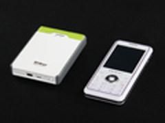 比手机还小 全球最小3G无线路由器曝光