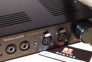 揭秘平衡输出 耳机双推如何提升音质