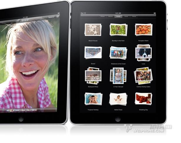 粉丝心声!国外用户购买iPad的五个理由