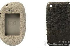 iPhone周边:石器时代和东方人物贴膜