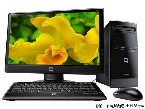 惠普CQ3115cn热销 320GB双核独显售2870