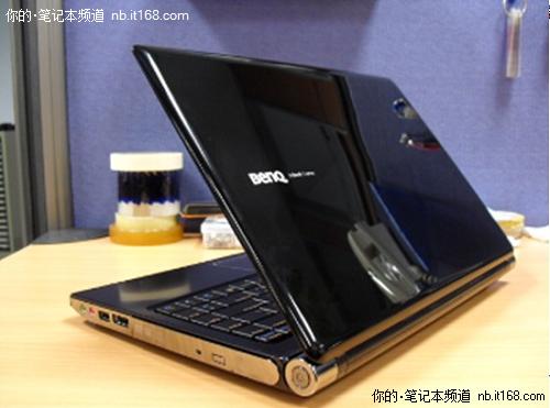 i5芯配HD5450独显 明基新本R48配置首曝