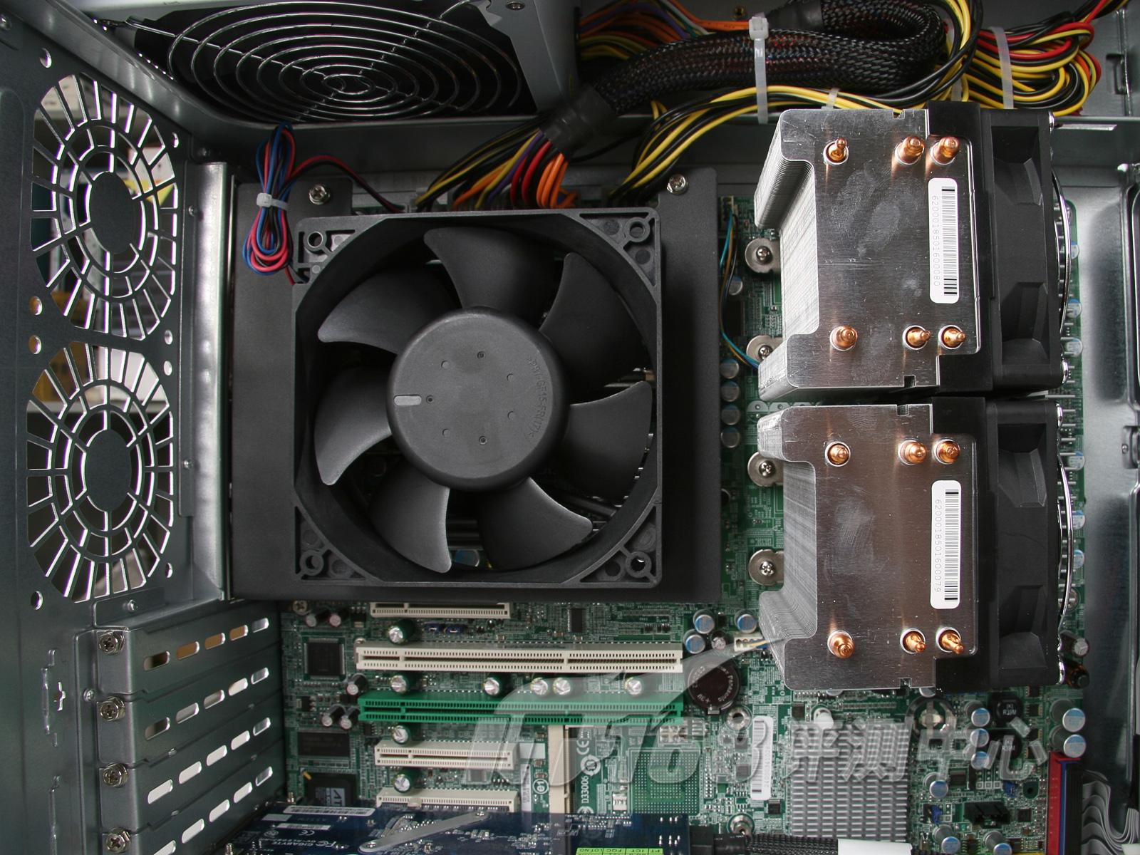e5410 cpu安装图解