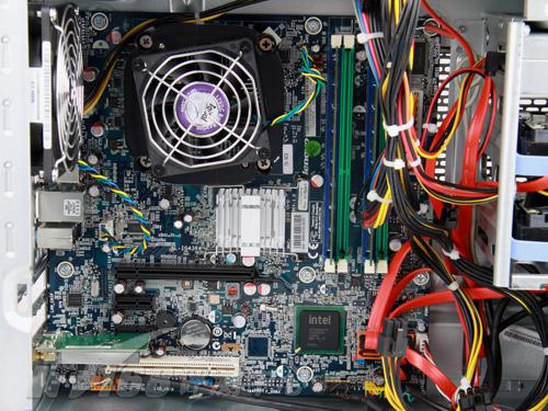 联想电脑主板电源接线图