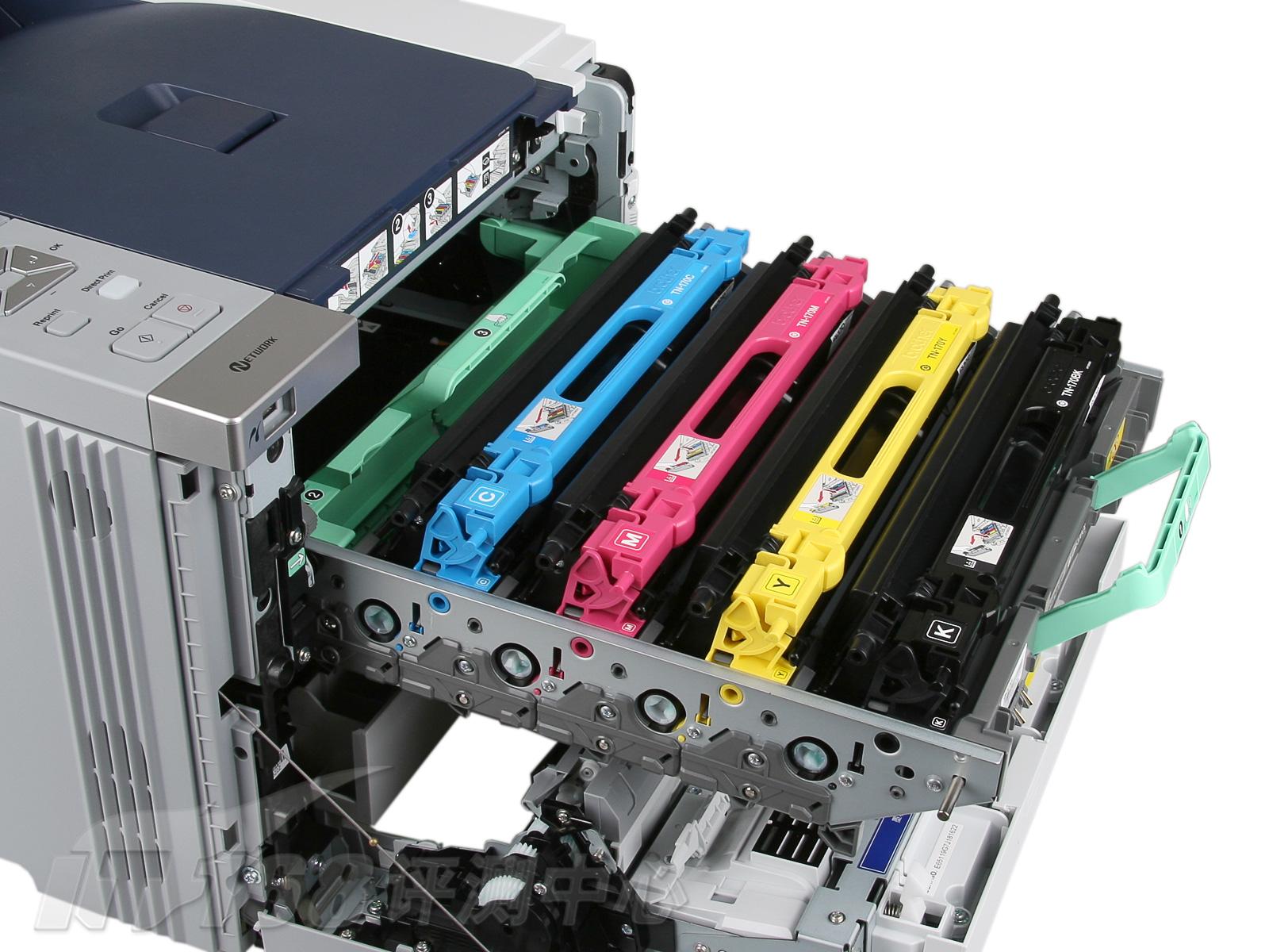 评测 激光打印机