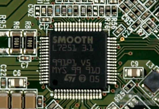 硬盘电机控制电路图