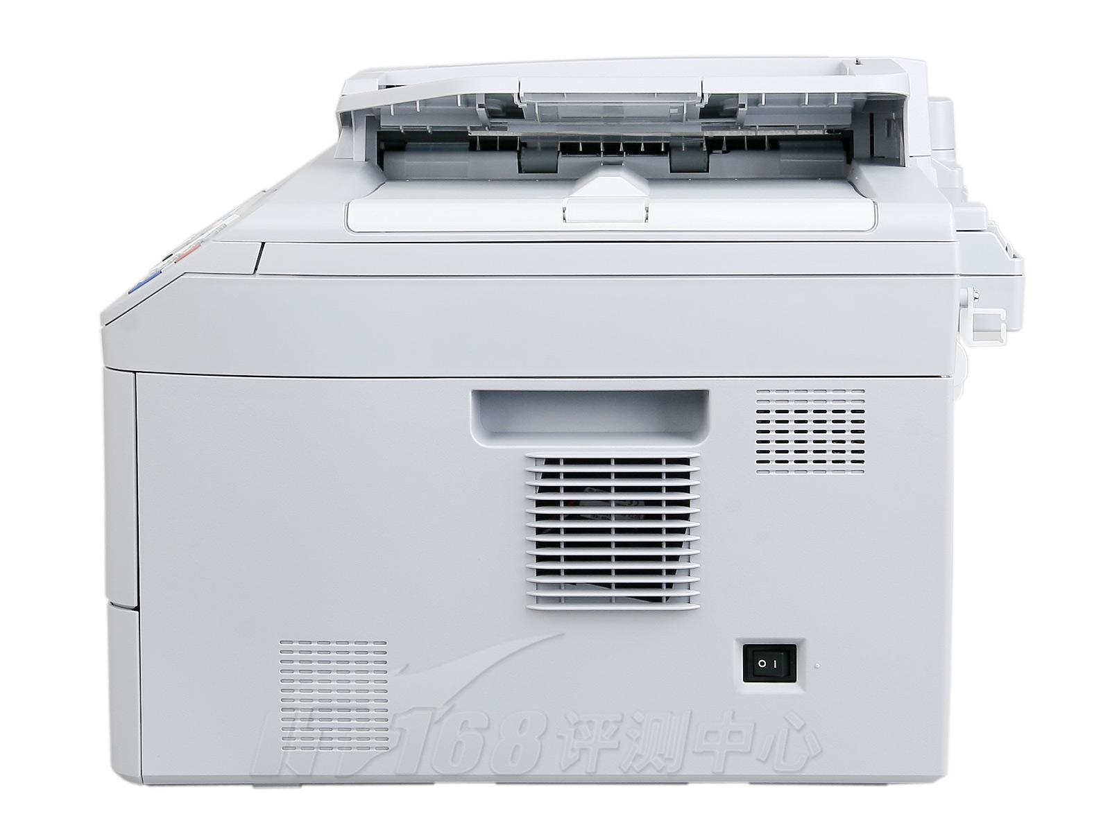 【IT168评测中心】2008年10月,兄弟发布了3款多功能黑白激光一体机产品,包括MFC-7340、MFC-7450、MFC-7840N,从命名方式上看,三款机型都是带有传真模块和ADF单元,MFC-7840则带有网络打印单元。MFC-7450是定位于最低端商务应用的黑白激光一体机,标称22ppm的打印和复印速度,使用基于主机的GDI打印语言,物理分辨率600dpi。这款一体机以3299元的价格上市,上市一年之后,价格出现大幅下跌,目前最低售价已经接近2300元。  兄弟MFC-7450黑白激光一体机