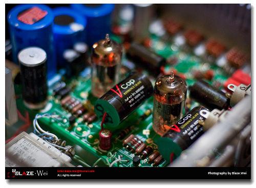 还是电路设计和工作点的优化 在调试过程中,更换了一次小信号晶体管