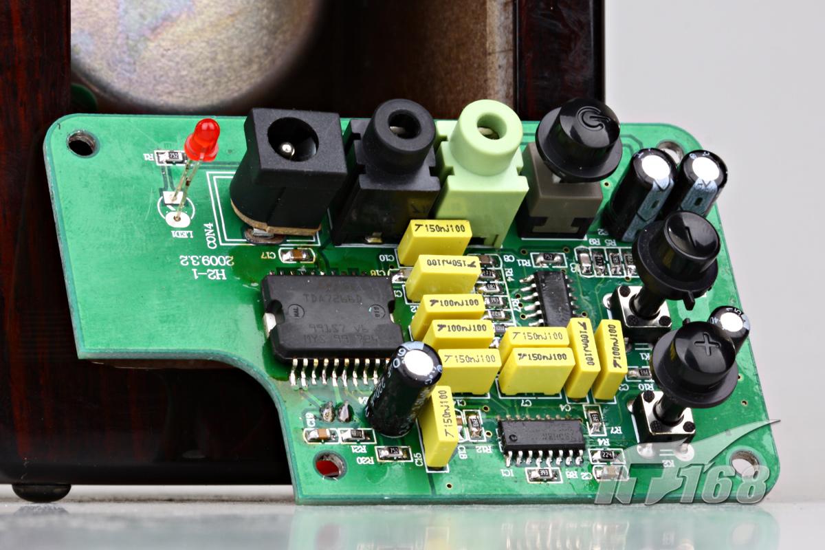 电路板 1200_800