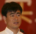 黄柳青 上海普元信息技术有限公司 首席技术官
