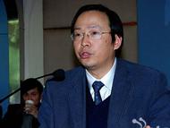 方向 国家标准化管理委员会副主任