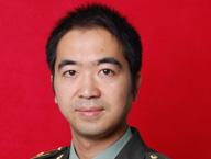 后勤指挥学院信息化教研室副主任杨云