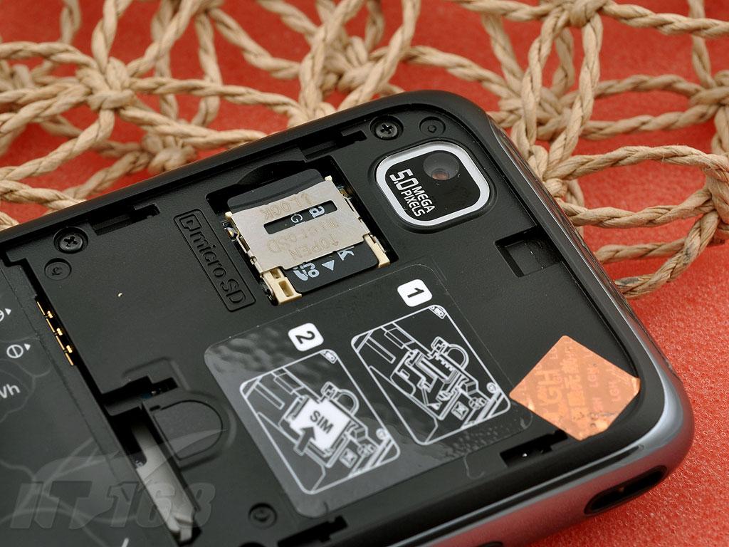 智能手机屏幕电路板详解图