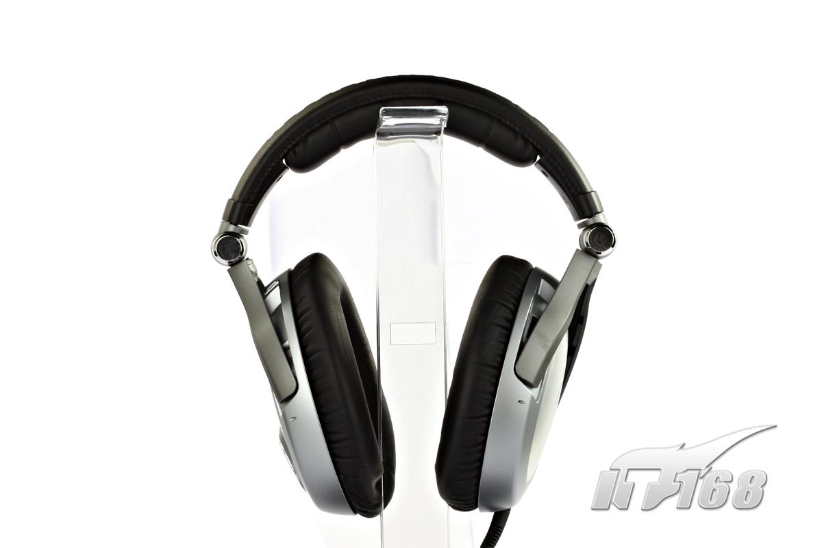 航空员适用 森海塞尔降噪型pxc450评测-it168 耳机专区