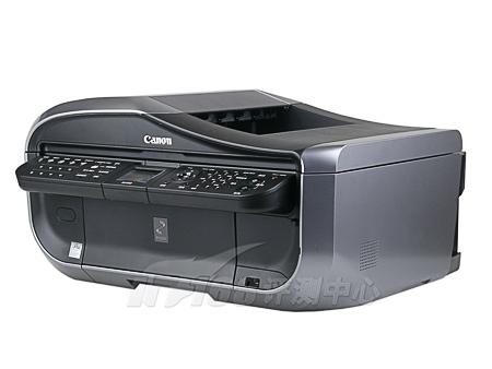 Canon 佳能PIXMA MX850多功能一体机评测 IT168产品报价