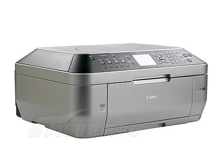 Canon 佳能PIXMA MX868多功能一体机评测 IT168产品报价