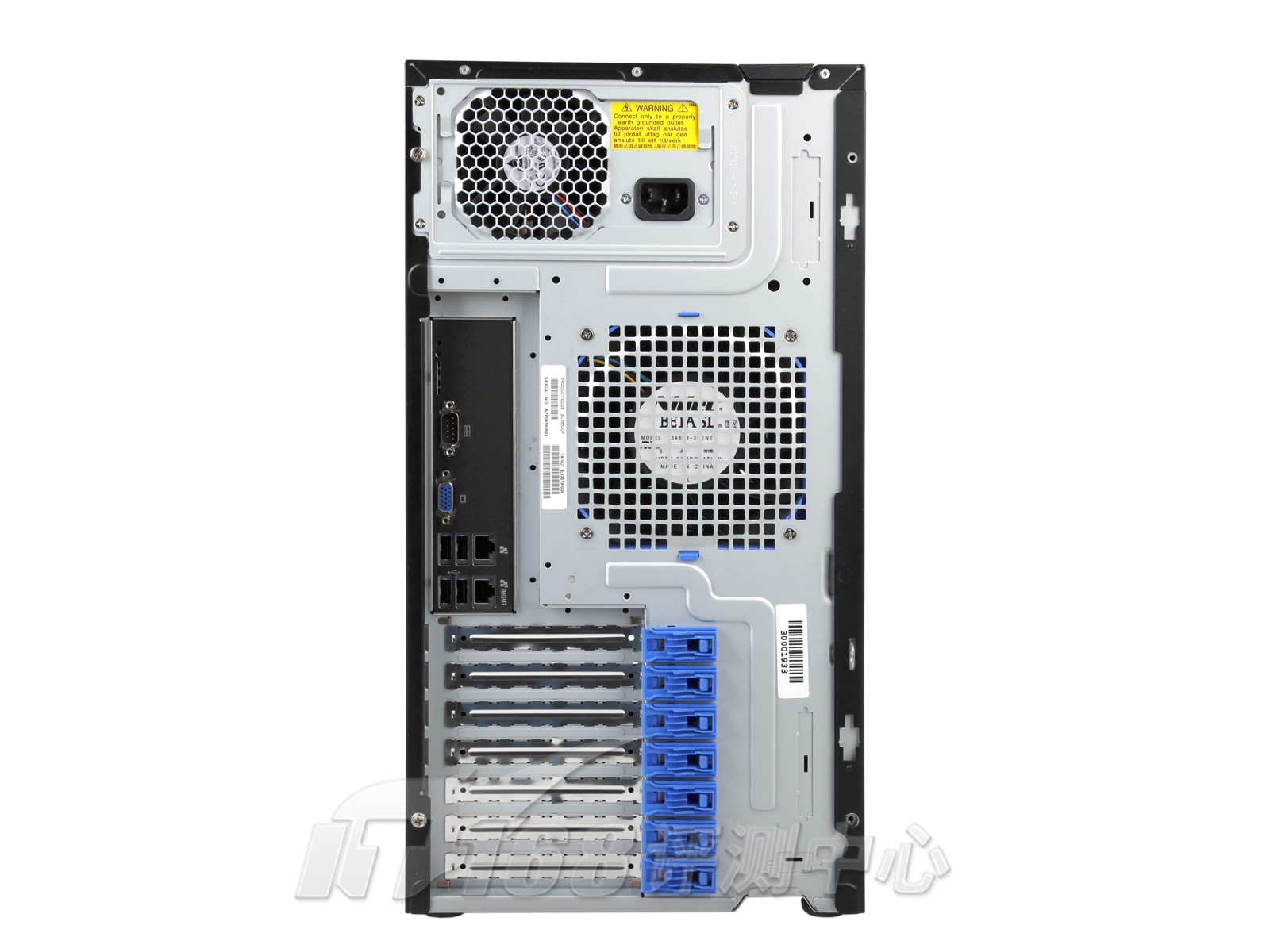 联想t260 g2塔式服务器评测