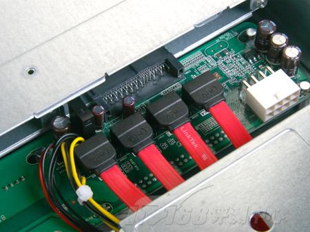 清凉节能 华硕r10双路服务器机箱评测