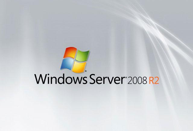 microsoft  windows server 2008 r2,2009年10月22日