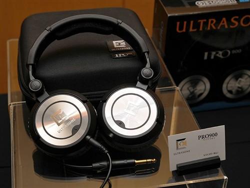 全平衡输入支持!极致pro900耳机发布