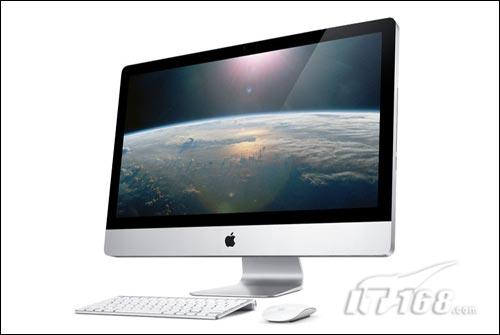 苹果27英寸iMac一体电脑-iMac出现质量问题 苹果向客户退款15