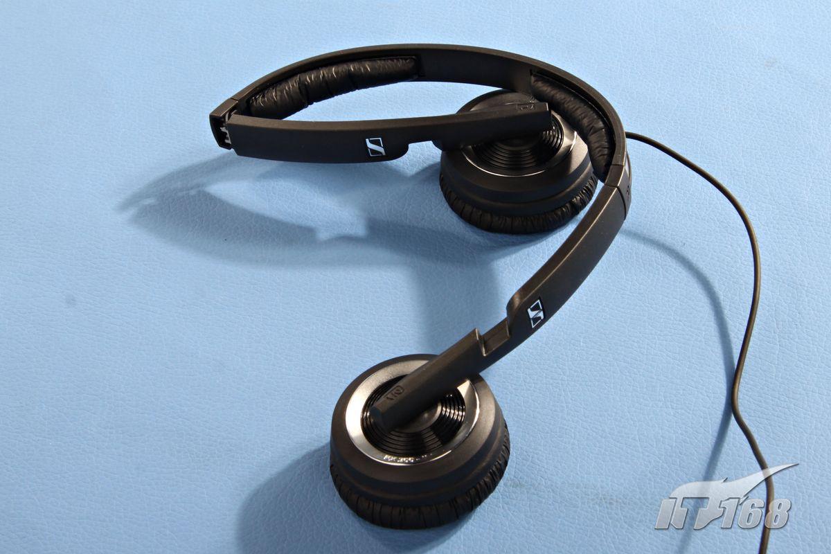 具备线控器 森海塞尔便携px200ii评测-it168 耳机专区