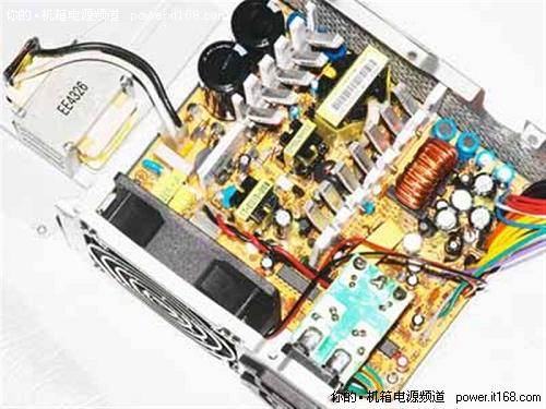 长城btx-350p4设计了完整的一级emi滤波电路,完整的一级emi滤波电路